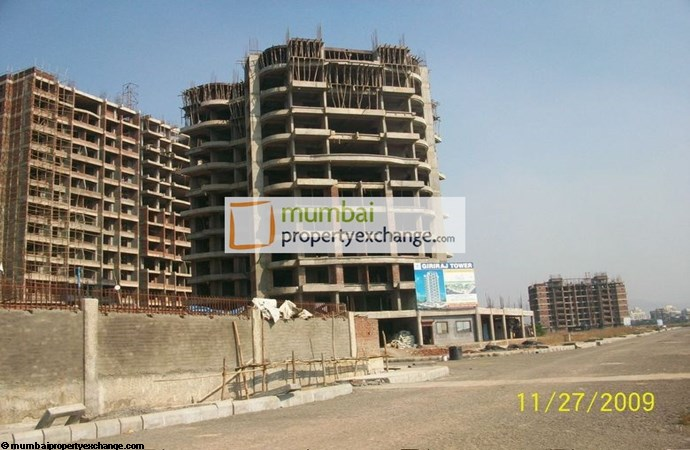 Giriraj Tower 25 Nov 2009