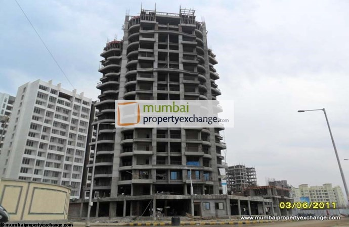 Giriraj Tower 5th June 2011