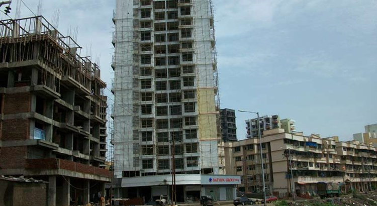 Siddhivinayak Tower 16 July 2009