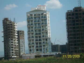 Suyash Heights, Kharghar