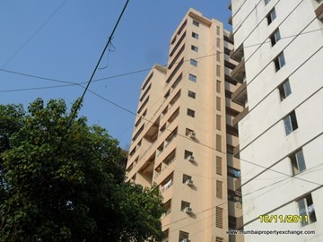 Mohini Heights, Khar West