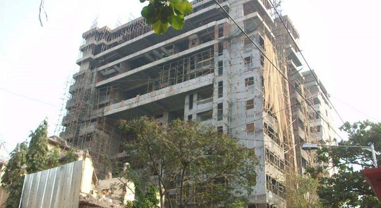 Mohini Heights 16th Dec 2009