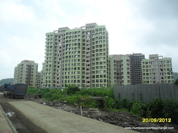Gaurav Valley Tower, Mira Road