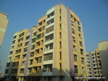 Rashmi Pride-Tower C, Mira Road