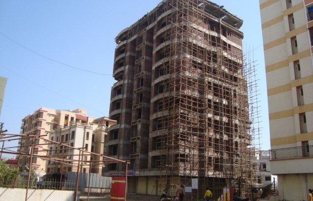Rashmi Pride-Tower C 21 March 2009