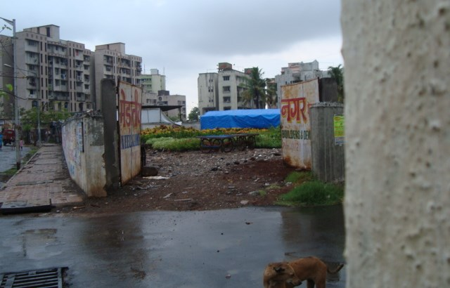 Medtiya Nagar Phase III 22 June 2009