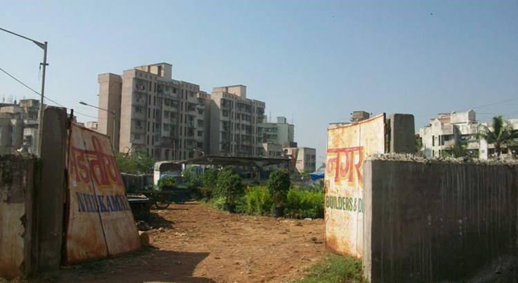 Medtiya Nagar Phase III 5th  Nov 2009