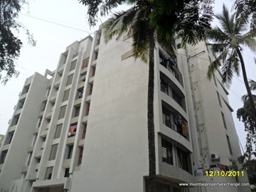 New Rupali CHS, Malad West