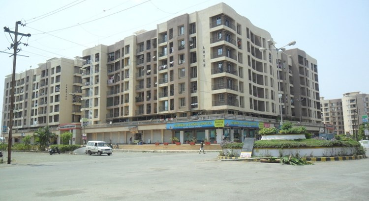 Agarwal and Doshi Complex 23 March 2013
