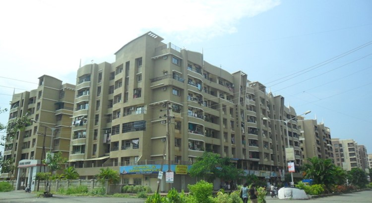 Agarwal and Doshi Complex 25 Sep 2012