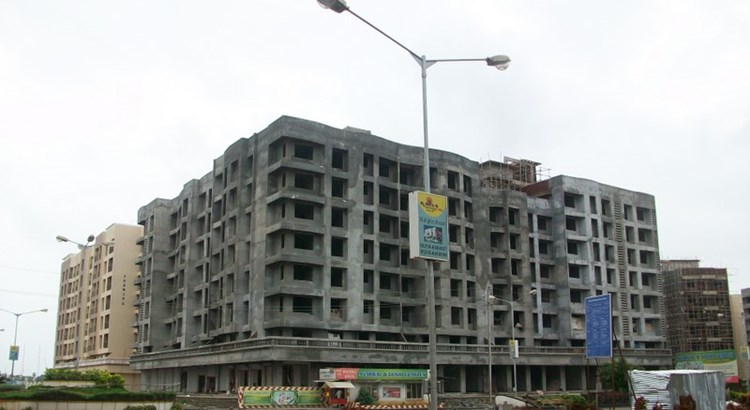 Agarwal and Doshi Complex 27 July 2009