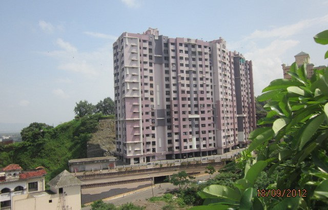 Trikuta Tower Phase II 18th Sep 2012