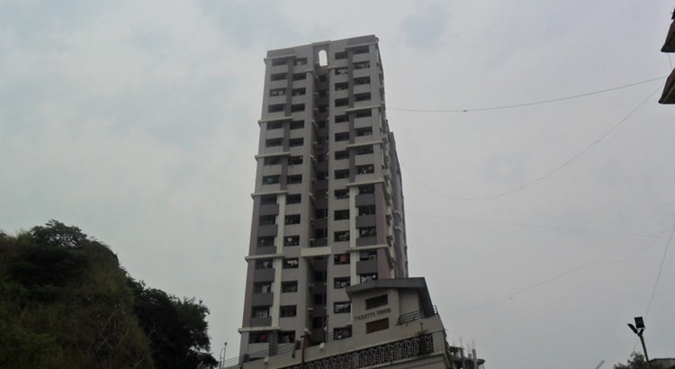 Trikuta Tower Phase II 24th Oct 2010