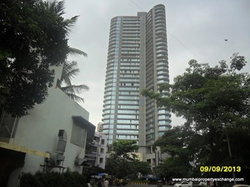 Aquaria Grand A Wing, Borivali West