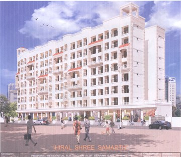 Hiral Shree Samarth, Mira Road