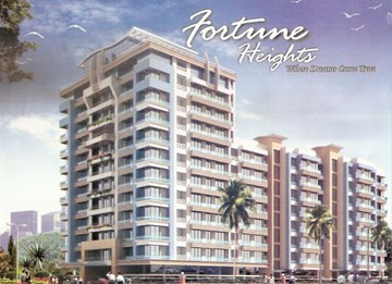 Fortune Heights, Santacruz East