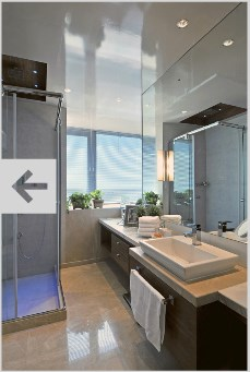Palm Beach Residency Bathroom