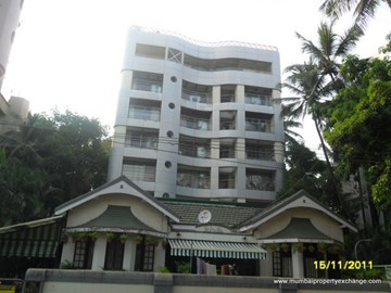 Silver Crest, Bandra West