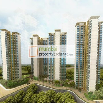 Runwal Anthurium, Mulund West