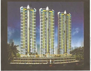 Shiv Shankar Heights I, Airoli