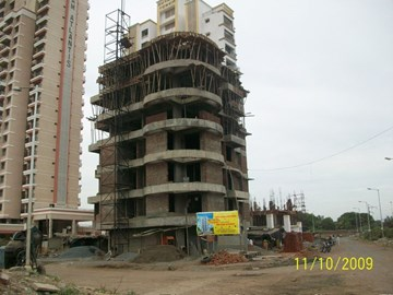 Shree Vishal Apartment, Koparkhairne