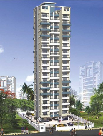 Innovative Heights, Kharghar