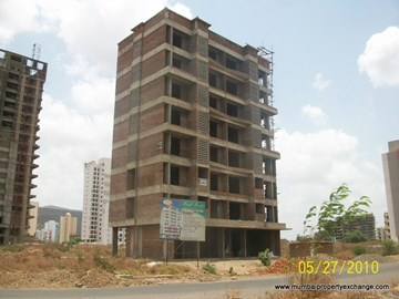 Kajal Heights, Kharghar