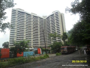 Kalpataru Hills, Thane West
