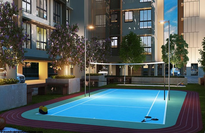 Sheth Clarion Sheth Clarion Borivali E-Outdoor Sports