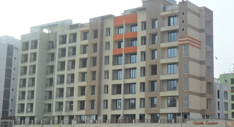 Siddhi Enclave