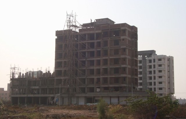 Siddhi Enclave 21 March 2009