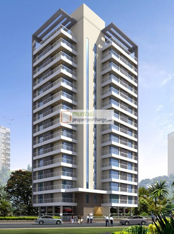 Sudarshan Platinum, Andheri West