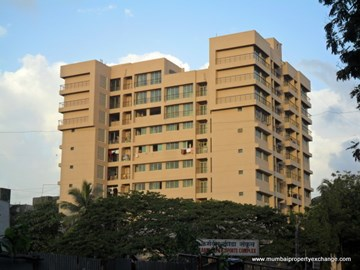 Savgan Heights, Andheri West