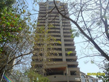 Bienvenu Tower, Worli