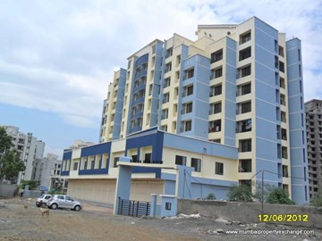 Kavya Hill View, Thane West