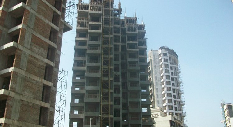 Palm Beach Heights 18th May 2010