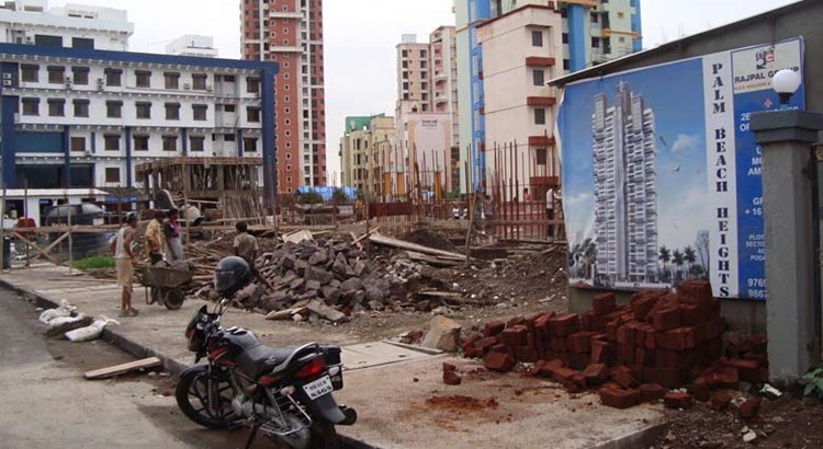 Palm Beach Heights 6 July 2009