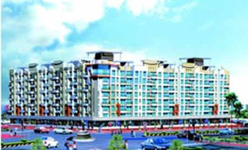 Kingston Tower, Vasai