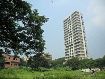 Dev Prestige, Andheri West
