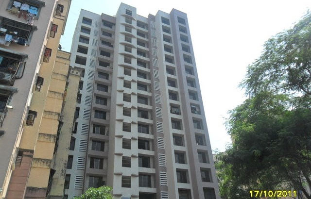 Sakhi Apartment 17th Oct 2011