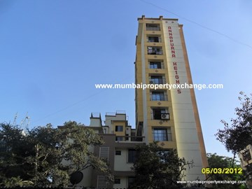 Annapurna Heights, Malad West