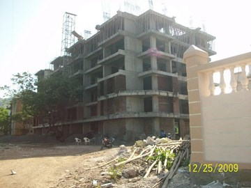 Shubham Residency, Thane West