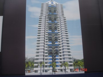Conwood Enclave, Thane West