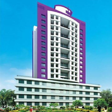 Puranik Capitol, Thane West