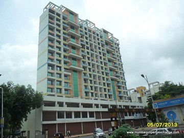 Shree Siddhivinayak Tower, Koparkhairne