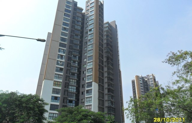 Sapphire Heights I 28th Oct  2011