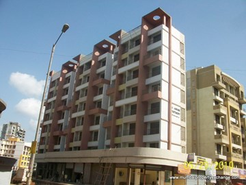 Sai Ashish Apartment, Kamothe