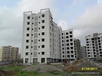 Sushila Heights, Virar