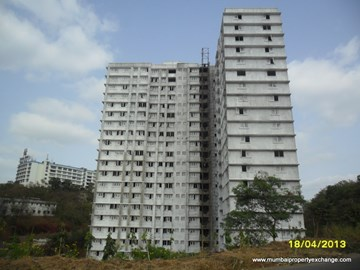 Ruby Isle Apartment, Goregaon East