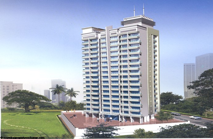 The Park Residence Main Image